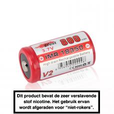 Efest 18350 batterij
