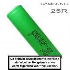 Samsung 25R - 18650