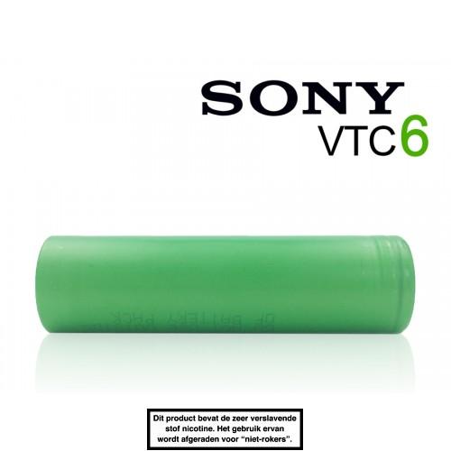 Sony VTC6 - 18650