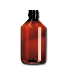1000 ML Leeg Amberkleurige fles