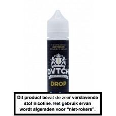 DVTCH Drop 50ML 0MG