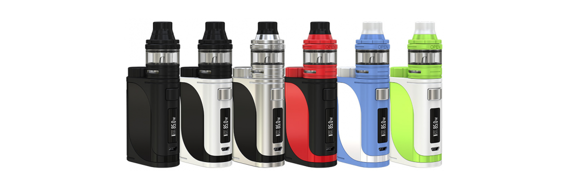 eLeaf Pico25 kit
