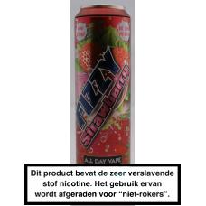 Fizzy Strawberry 55ML
