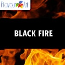 FlavourArt Black Fire