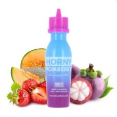 Horny Flava Pomberry - 65 ML (55 ML Filled)