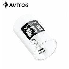Justfog Q16 Pyrex Glas