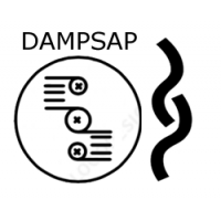 Dampsap Nicotine base 6 MG