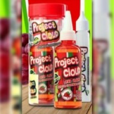 Project Cloud - Red Grape (Red) 0mg - 100ML