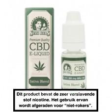 Sensi Seeds CBD E-liquid (200MG) 10 ML