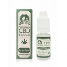 Sensi Seeds CBD E-liquid (50mg) 10 ML