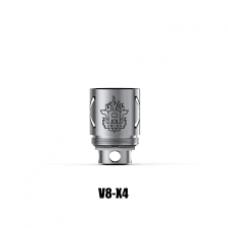 Smok V8 X4 Coils (3 Pack) 0.15 ohm
