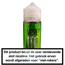 vape monster 100ml