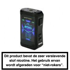 Geekvape Aegis X 200W